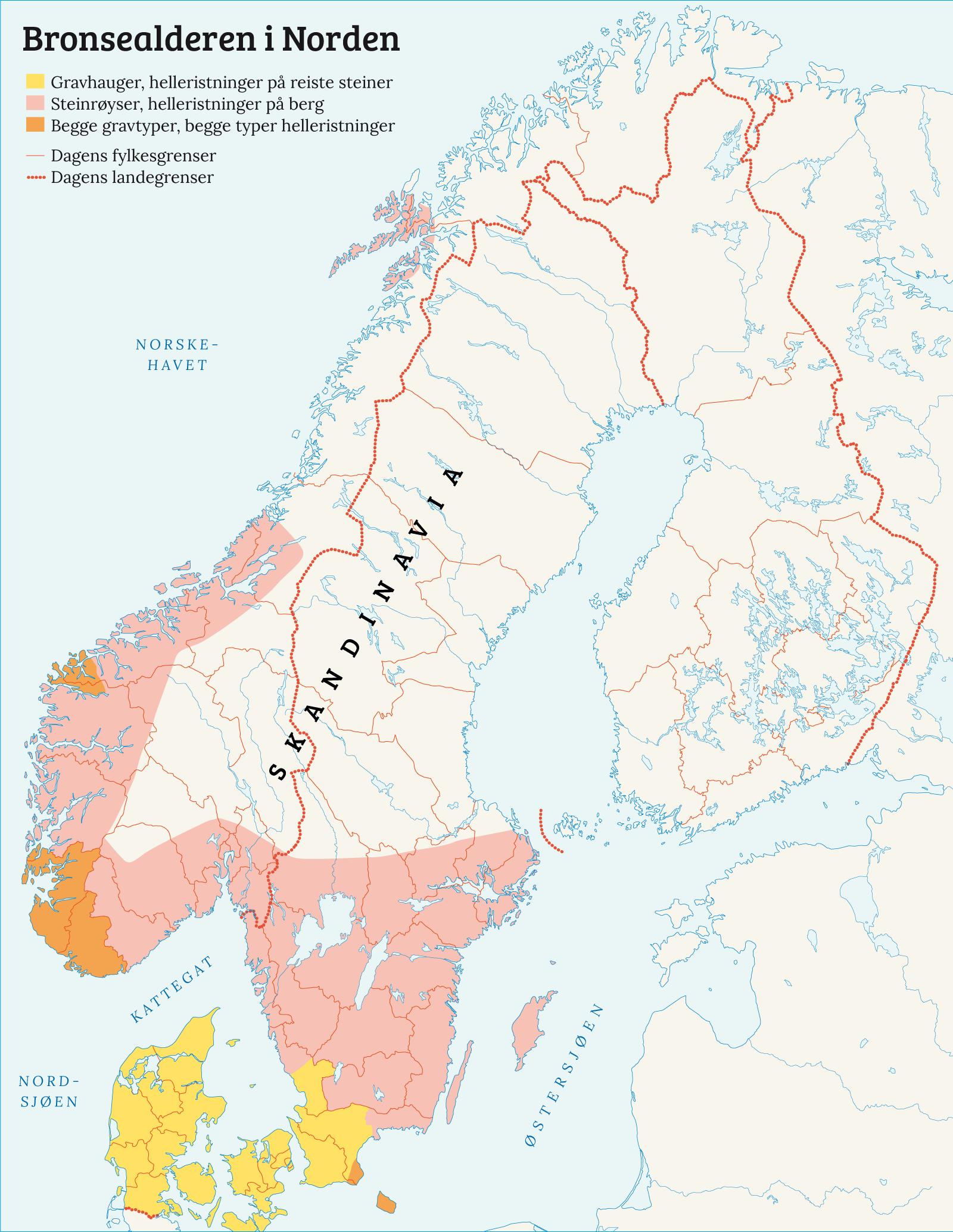 kattegat vikingtiden